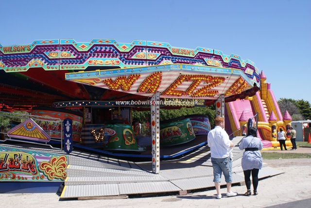 Image of our Waltzer