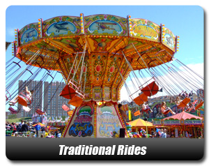 Traditional Rides