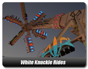 White Knuckle Rides